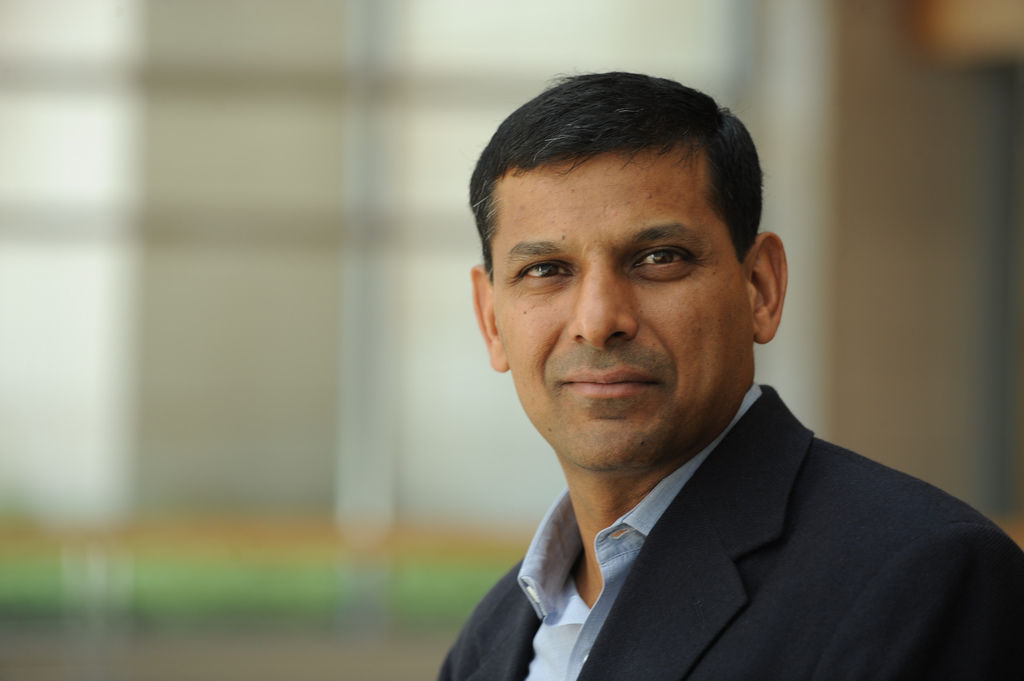 Raghuram Rajan Named Katherine Dusak Miller Distinguished Service Professor Of Finance