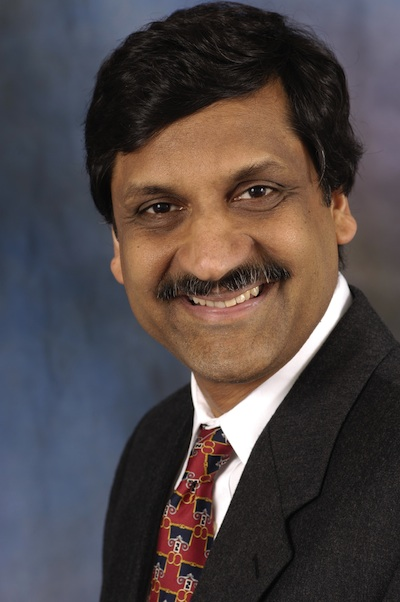 Anant Agarwal Of MIT Receives Padma Shri Award