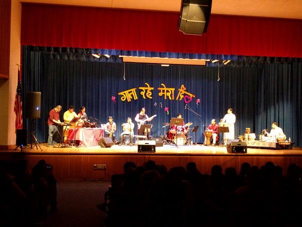 NEMM's Celebrates Sankrant: Gata Rahe Mera Dil