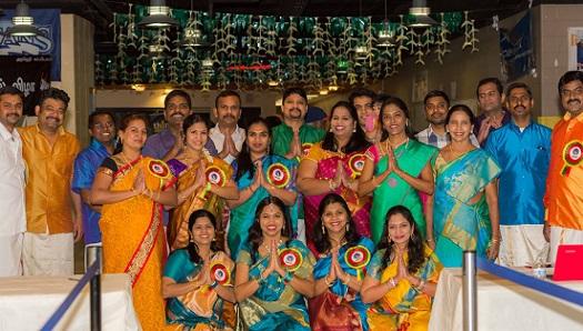 Tamil Makkal Mandram Celebrates Thai Pongal Thiruvizha And Tamizhar Marabu Dhina Vizha