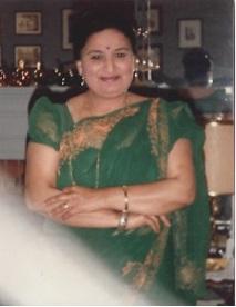 Obituary: Nishi Nehra