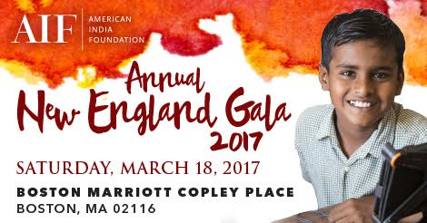 Theme ' Inspire' Draws Exciting New Elements At The New England AIF Gala