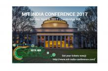 2017 MIT India Conference To Feature Ravi Shankar Prasad,  Shekhar Kapur, And Venkat Srinivasan
