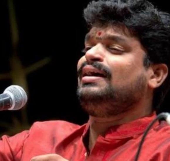 Carnatic Vocal Concert By Kunnakudi Balamurali Krishnan