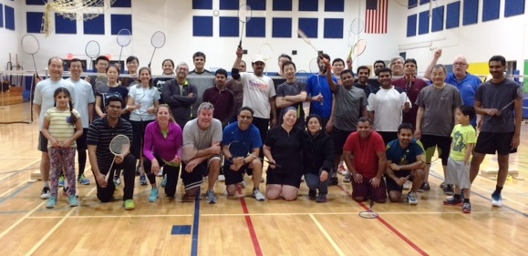 Health Is Wealth Foundation Launches 1st Carlisle Badminton Tournament