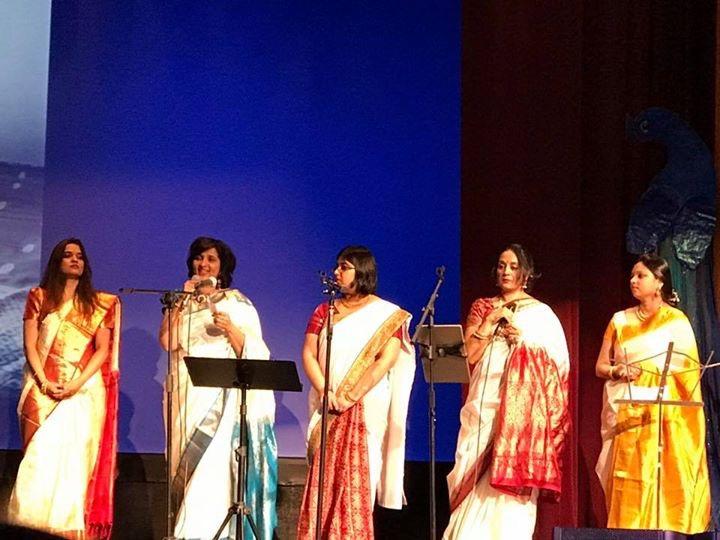 Tere Sur Aur Mere Geet - A Tribute To Lata Mangeshkar