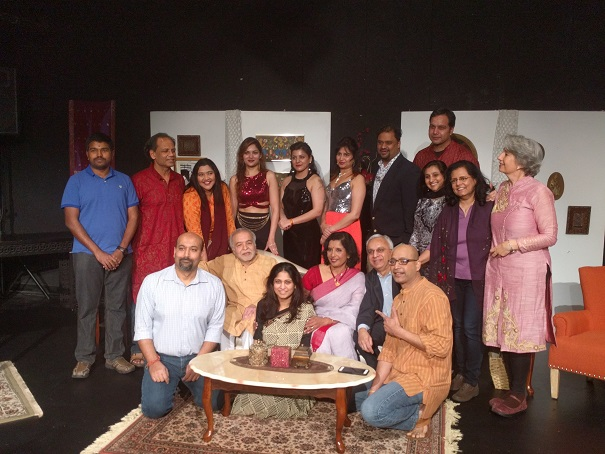 SETU's Play Kamala Engages Audiences From Start To Finish