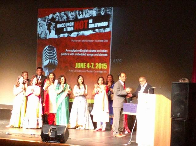 Foundation TV Hosts Red Carpet Awards