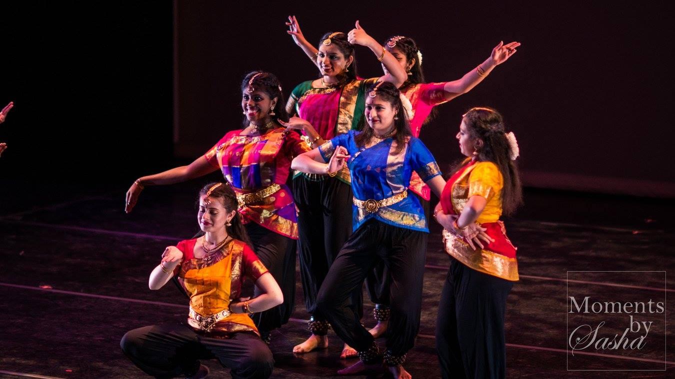 BU Dheem Show 'Nirbhaya: Empowerment Through Dance