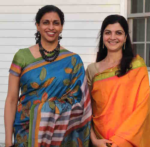 Lokvani Talks To Hema Iyengar And Vandana Rao