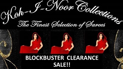 Koh-I-Noor Collections Closing Sale