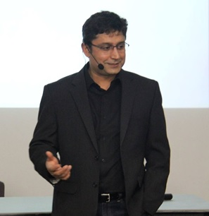 Lokvani Talks To Prithvi Banerjee
