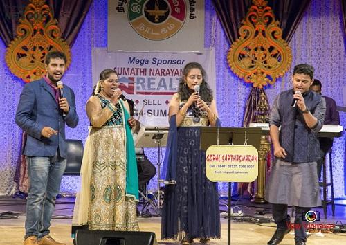 NETS Celebrates Chithirai Vizha