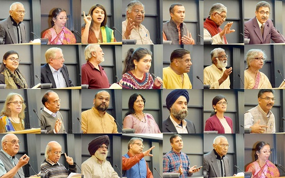 'Truth' - South Asian Poets Of New England Explore Through Poetry