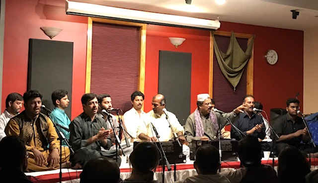 Communing With The Divine Through Quawwali Music