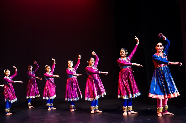 With TĀLAM, Anjali Nath And Shefali Jain Usher In A New Generation Of Kathak In New England