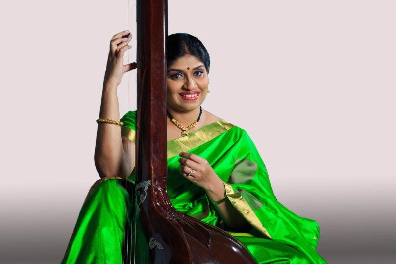 Interview With Hindustani Vocalist Smt. Gauri Pathare