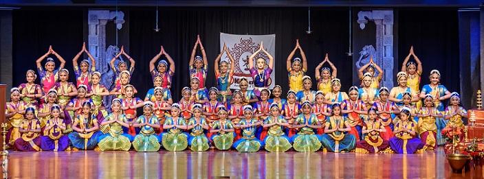 Velum Vei Kuzhalum – Kolam Annual Dance Show