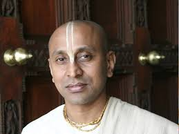 In Conversation With Sri Chanchalapathi Dasa