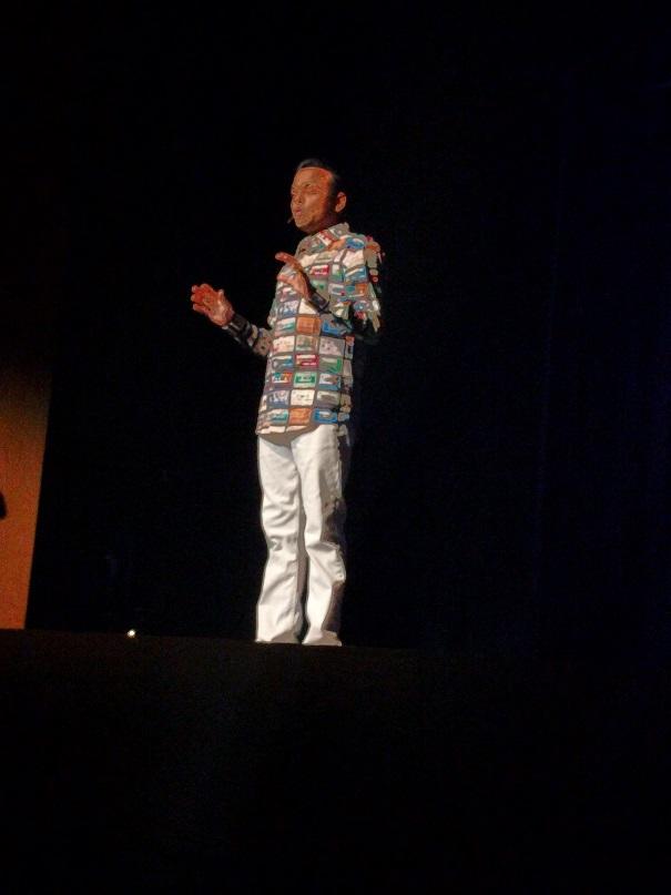 Comedy Bindaas: Preetesh Ke Andaaz