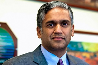 Anantha Chandrakasan Named Dean Of School Of Engineering At MIT