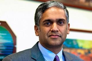 Anantha Chandrakasan Named Dean Of School Of Engineering At MIT