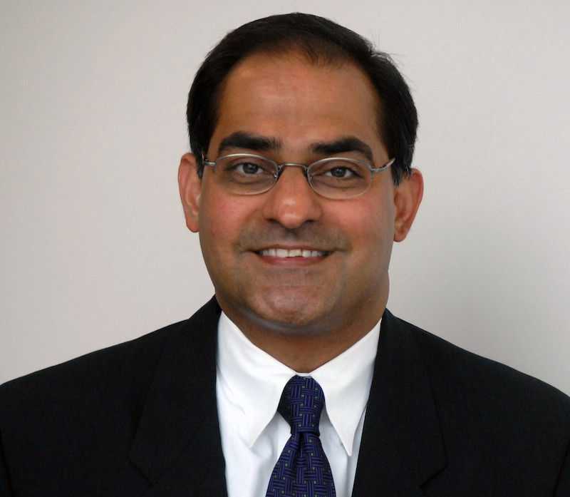 Vinay Mehra Named President And CFO Of Boston Globe