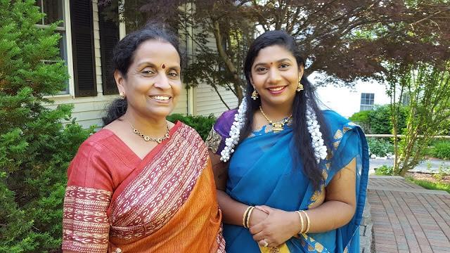 Carnatic Veena Arangetram - Kum. Aparna Rajan