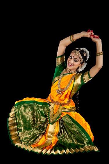 Bharatanatyam Arangetram: Ritu Somayaji
