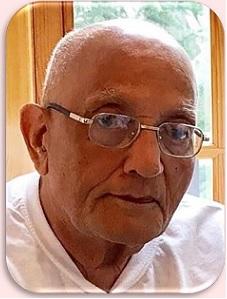 Obituary: Sunil C. Shah