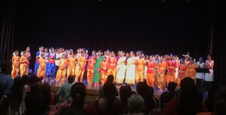 Dazzling Dance-Dramas Engage Boston Audiences In Nrityanjali's 40th Anniversary Celebrations