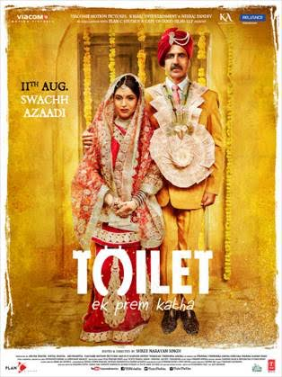 Toilet Ek Prem Katha Premiers