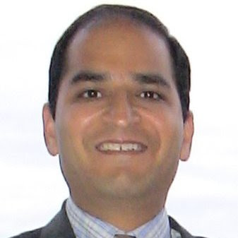 Mukesh Dalal Receives $2.8M Grant From DARPA