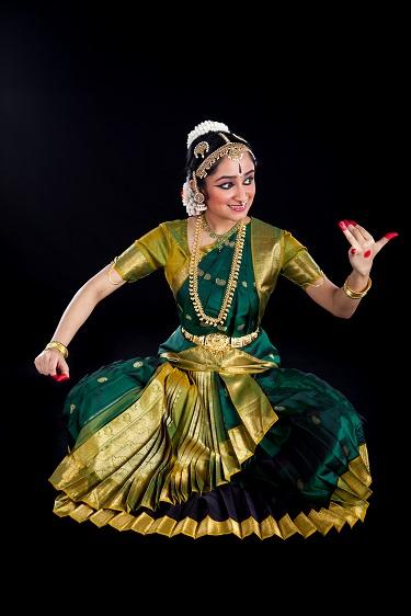 Bharatanatyam Arangetram – Varsha Iyer