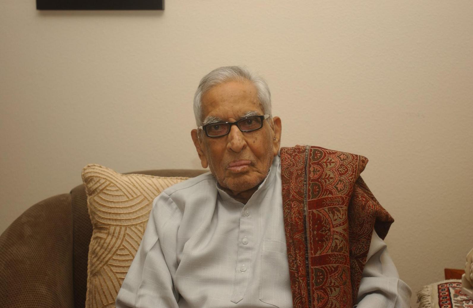 Obituary - NVK Murthy