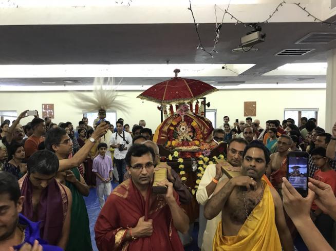 Shri Raghavendra Swami Aradhana Mahotsava
