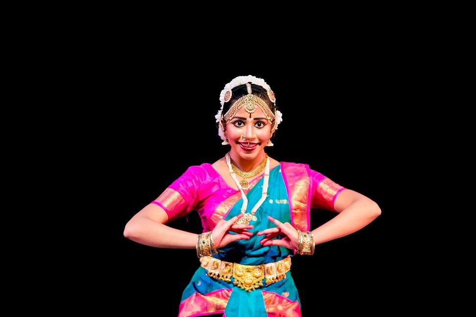 Arangetram: Pratyusha Mulpur