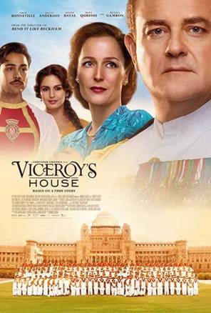 Film Review - Viceroy House