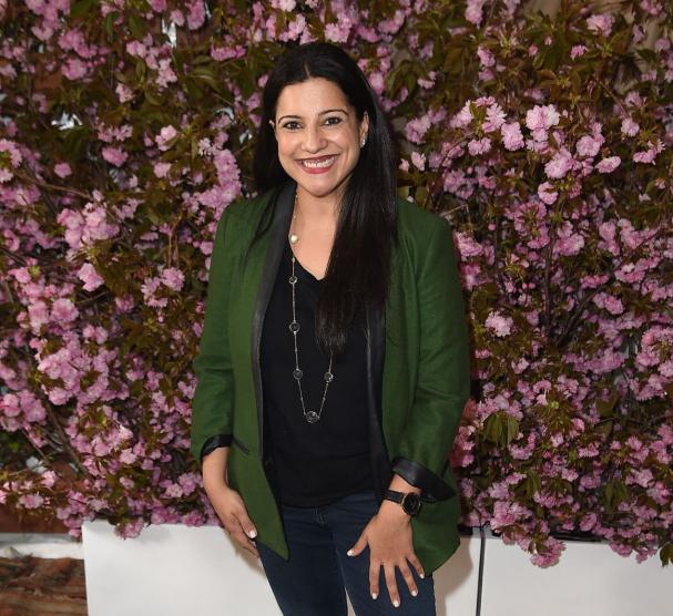 'Girls Who Code' Founder Reshma Saujani Aims To Close The Gender Gap In Tech
