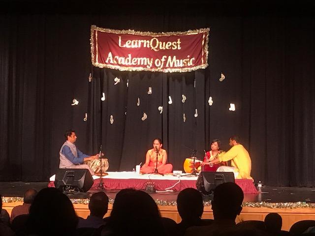 Selena Banerjee's Hindustani Manch Pravesh Captivates Hearts