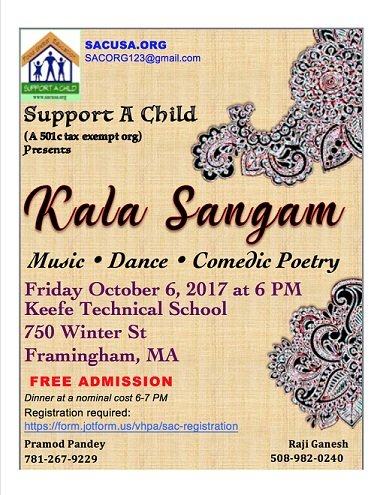 Support-A-Child Concert