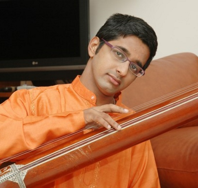 MITHAS Presents Abhishek Raghuram