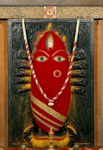 Navratri And The Worship Of The Feminine
