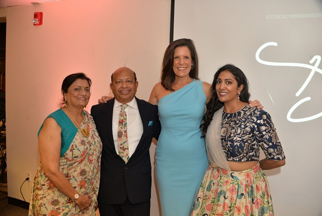 Desai Foundation Hosts Lotus Festival Gala To Celebrate Its 20th Anniversary