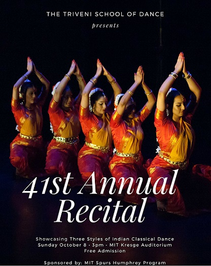 Triveni School - 41st Annual Recital