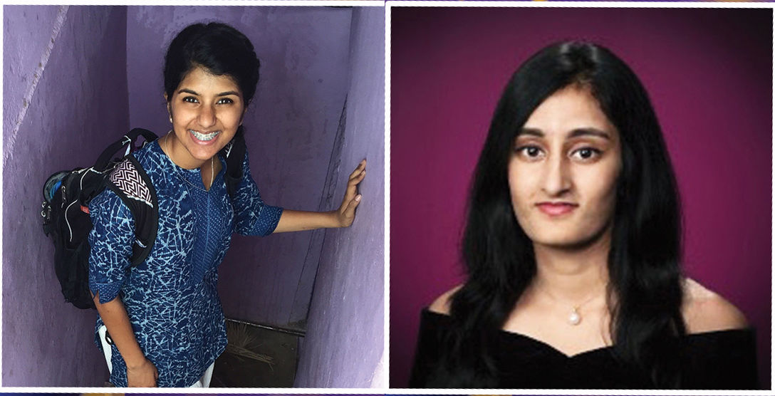 Devika Kumar And Rajvi Ranka Named Girls Scouts' National Young Women Of Distinction