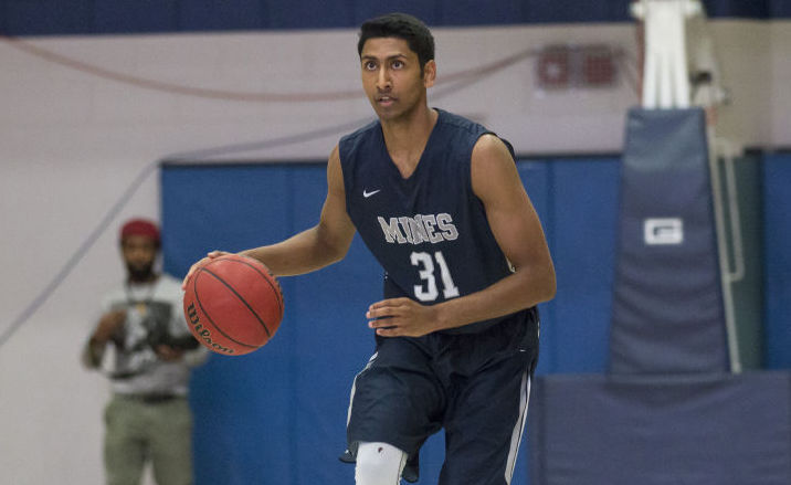 Gokul Natesan, Amjyot Singh Selected In 2017 NBA G League Draft