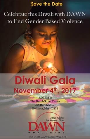 Celebrate Diwali With DAWN Worldwide