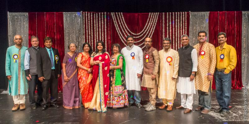 Over Six Hundred Attend 2017 IANH Diwali Festival