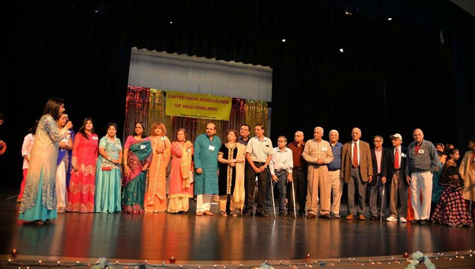 United India Association Diwali Celebrations